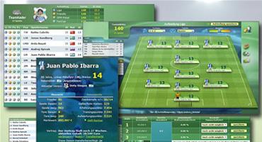 Online Manager Fussball
